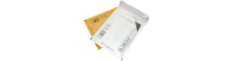 Oblazinjene kuverte