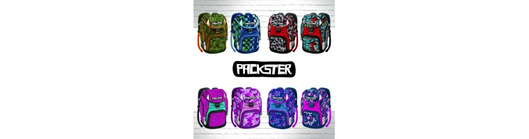 Kolekcija Packster