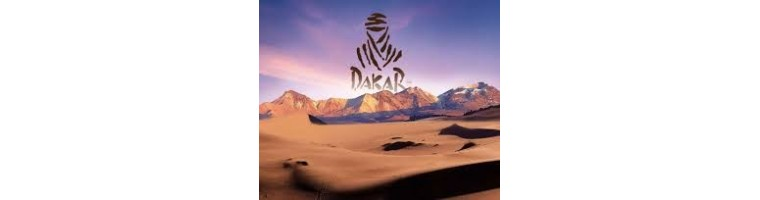 Kolekcija Dakar