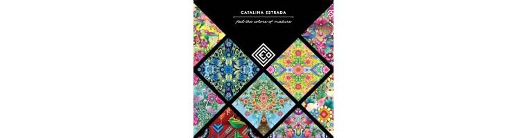 Kolekcija Catalina Estrada