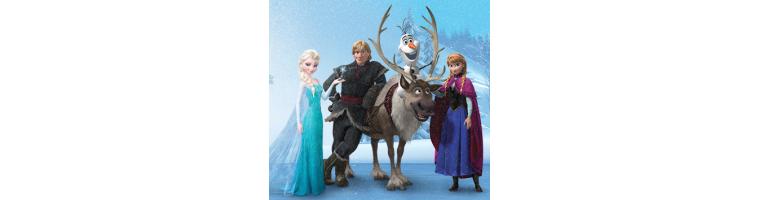 Kolekcija Frozen - Ledeno kraljestvo