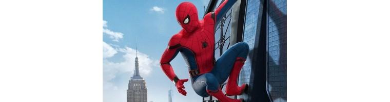 Kolekcija Spider-man