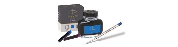 Parker dodatki