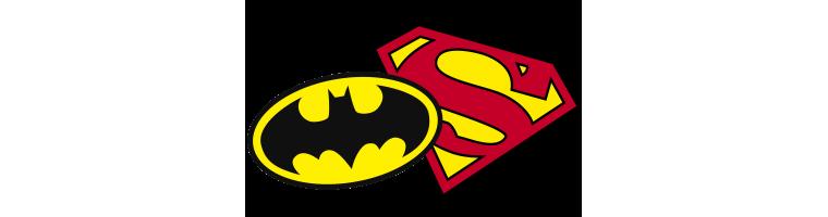 Kolekciji Superman in Batman