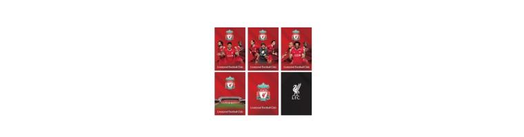 Kolekcija Liverpool