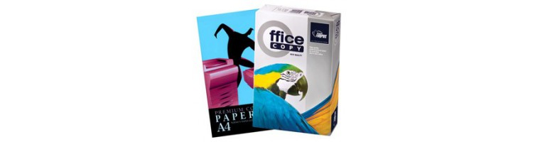 Fotokopirni papir