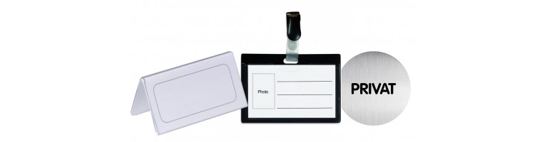 Info kartice, piktogrami
